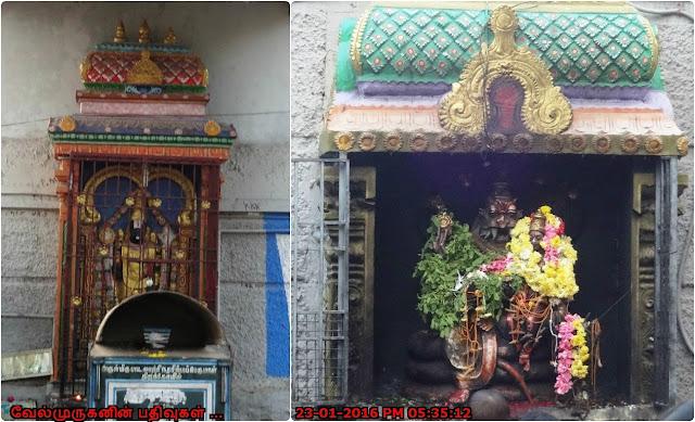 Lakshmi Narasimhar Temple Near Chennai