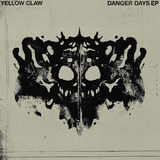 Yellow Claw - Danger Days [iTunes Plus AAC M4A]