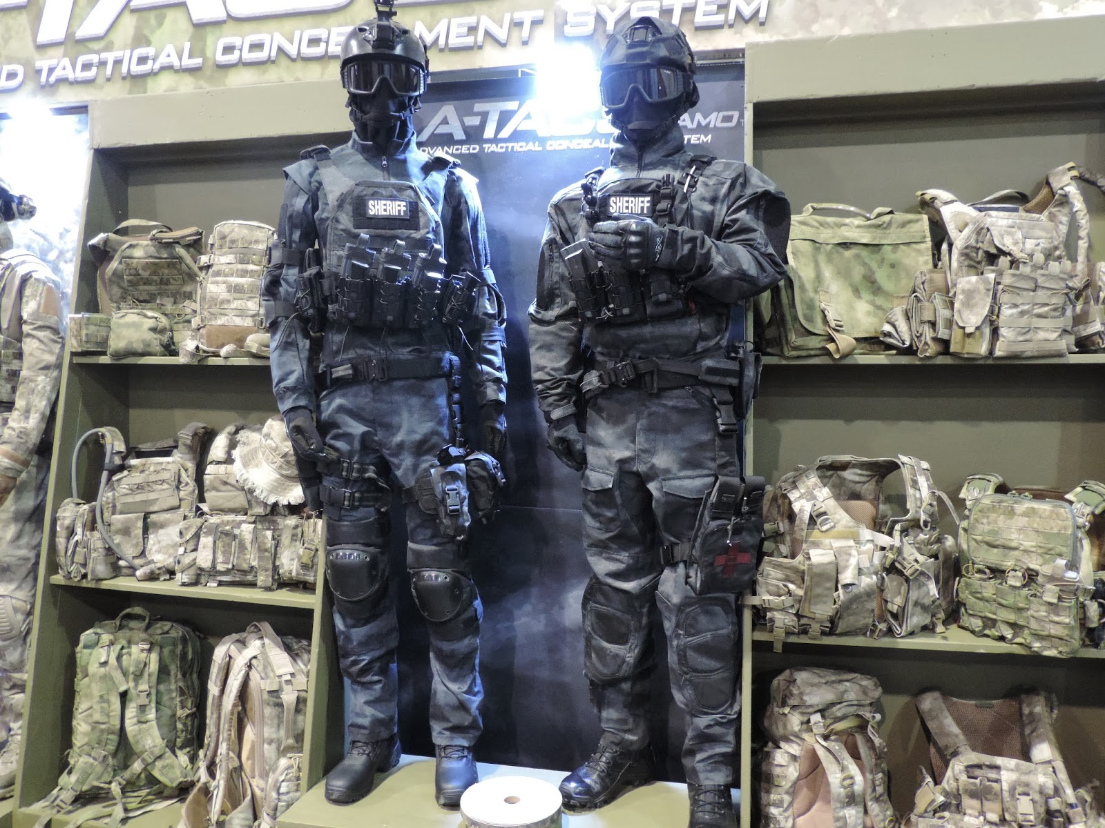 Tactical Gear And Military Clothing News A Tacs Camo At