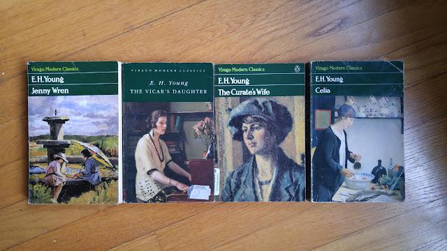 books--e.h young