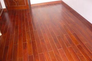 Cách sử dụng sàn gỗ giáng hương hiệu quả cao