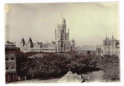 Vintage Photographs of Bombay (Mumbai)