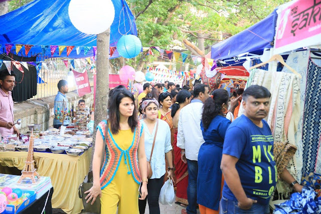 Gear up this weekend for 'Meena Bazaar' at Karnataka Chitrakala Parishath