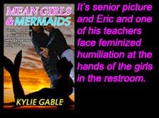 Mean Girls and Mermaids