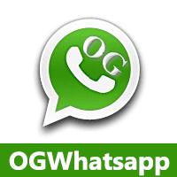 Download OGWhatsapp 2016 free