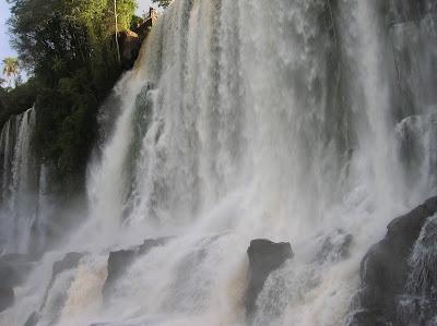 Cataratas de Iguazú, Iguazu, Argentina, vuelta al mundo, round the world, La vuelta al mundo de Asun y Ricardo