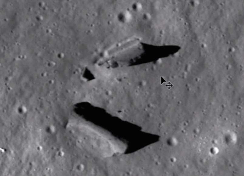 moon base structures - photo #18