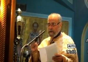 Καναδάς: Η ιστορία της Καστοριάς από τον πάτερ Φίλιππο στο Τορόντο (βίντεο)