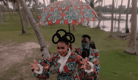 Download Video   Yemi Alade - Home