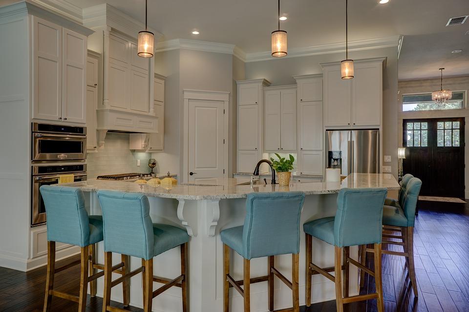 Consejos para iluminar la cocina de tu vivienda | Lámparas de Diseño ...