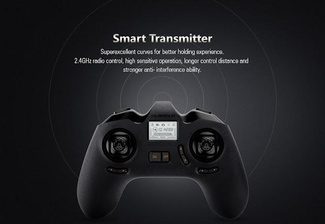 Hubsan H501C Transmitter
