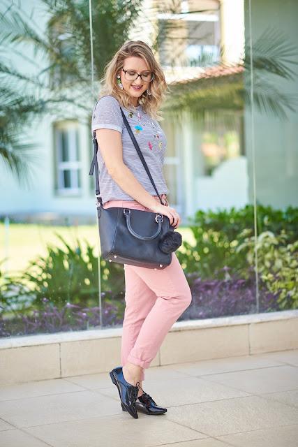 blogueira de moda de Campinas
