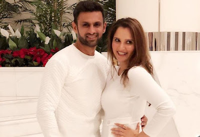 Sania Mirza Shares Post Of Her Pregnancy