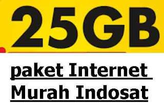 √ Cara mengaktifkan paket Internet Indosat Murah Kuota 25Gb Harga Rp50.000 5