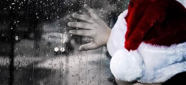 Χριστούγεννα και Πρωτοχρονιά με τι καιρό;