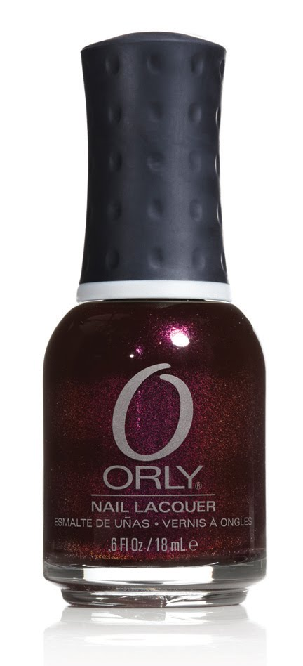 Orly Preview In The Mix Fall Winter 2015 Nail Polish: Orly: Preview Cool Romance Collection E Mineral FX