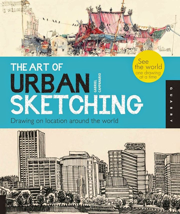 Download The Art of Urban Sketching