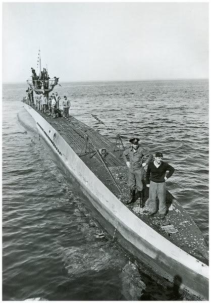 29 August 1940 worldwartwo.filminspector.com U-100