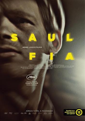 Son of Saul (BRRip 1080p Hungaro Subtitulada) (2015)