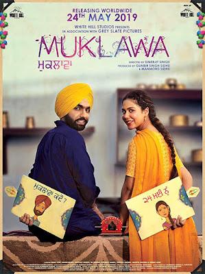 Muklawa 2019 Punjabi 480p WEB HDRip 300Mb x264