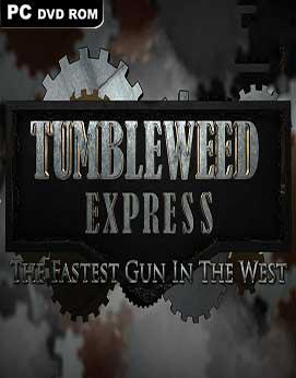 تحميل لعبة Tumbleweed Express للكمبيوتر