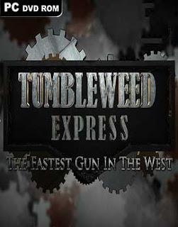 تحميل لعبة القطارات مع المدافع عليها في الغرب المتوحش