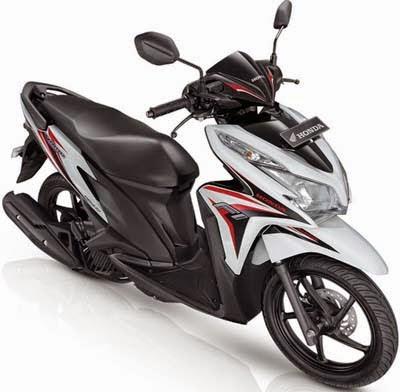 New 2016 Honda Vario 125 eSP hd image