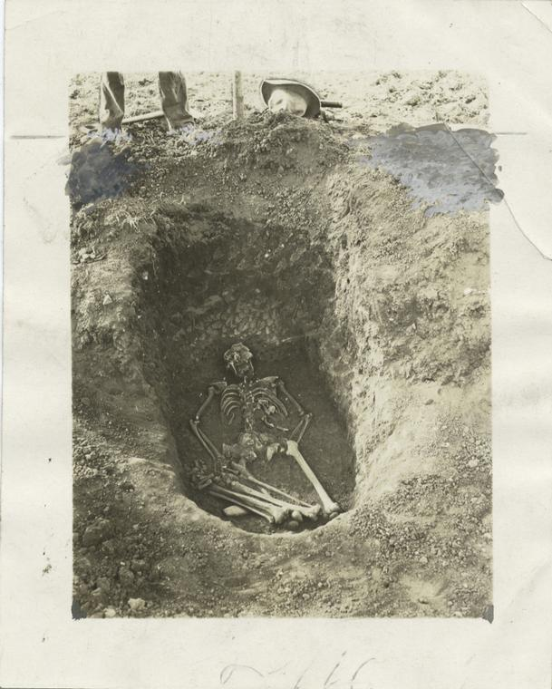 native american burial practices