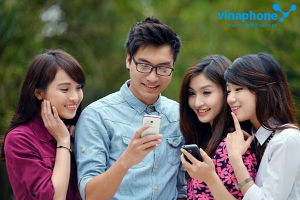 Quy ước trừ lưu lượng 3G Vinaphone khi sử dụng như thế nào?