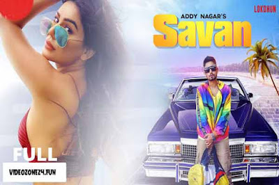 SAVAN BY ADDY NAGAR LYRICS Image