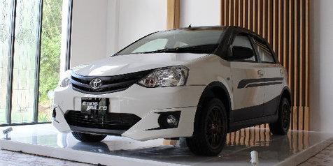 Ternyata, Indonesia Sudah Menjadi Negara Pengekspor Mobil