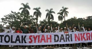 Allahu Akbar! Hotel UTC Semarang Batalkan Perayaan Asyura Syiah