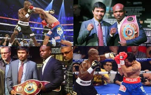 Manny Pacquiao vs Timothy Bradley Upcomming Rematch on April 12