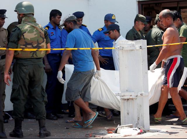இதுவரை 7 பேர் கைது, தற்கொலை தாக்குதலும் கண்டுபிடிப்பு