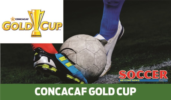 The 2017 CONCACAF Gold Cup gets underway on Saturday