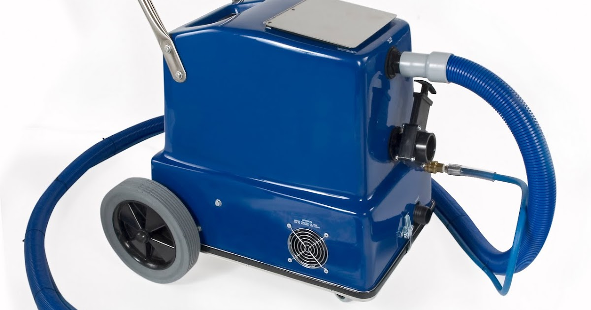 Carpet Steam Cleaners Are Ideal For Commercial Carpet