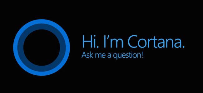 Seputar Cortona: Si Asisten Pribadi Windows 10