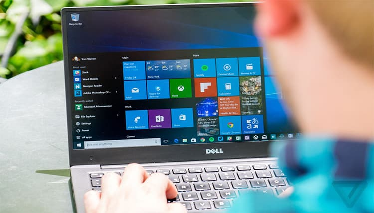 Microsoft Windows 10 original iso कैसे download करे