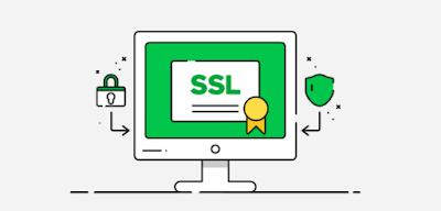 Inilah Alasan Jangan Pakai SSL di Blogger