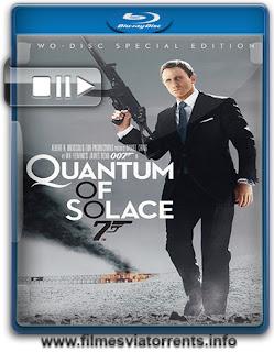 007 - Quantum of Solace Torrent