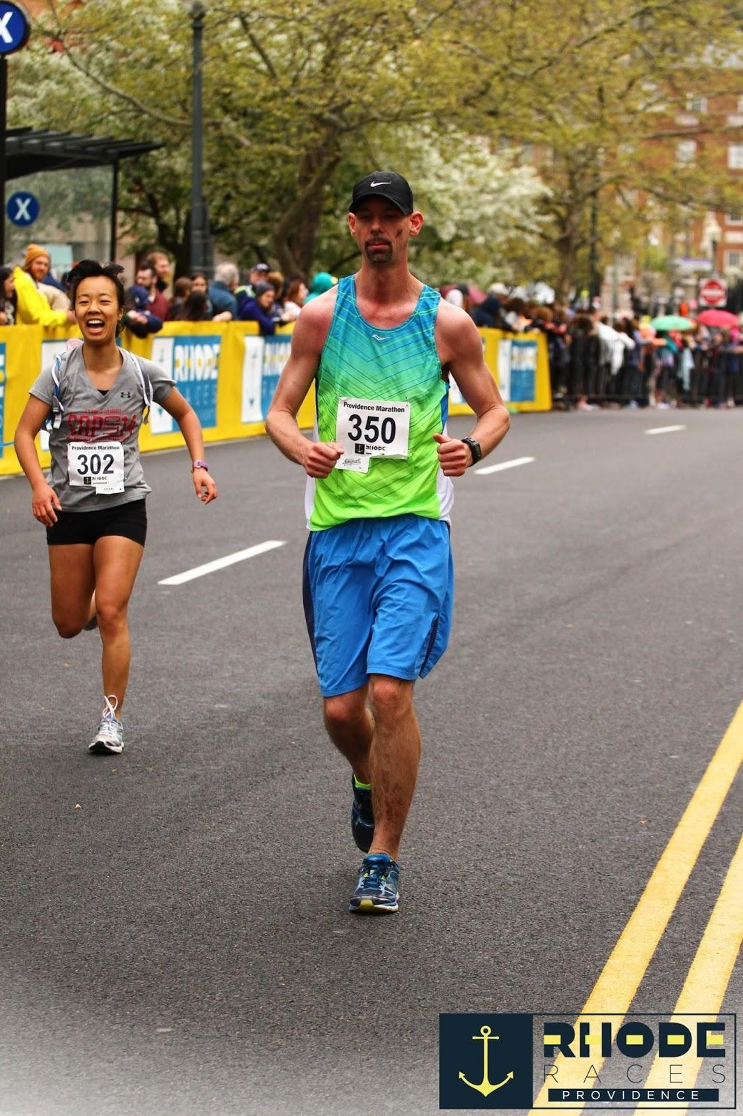 providence marathon 2016
