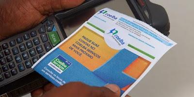 MP recomenda à Coelba o restabelecimento de contrato com as casas lotéricas da Caixa Econômica Federal
