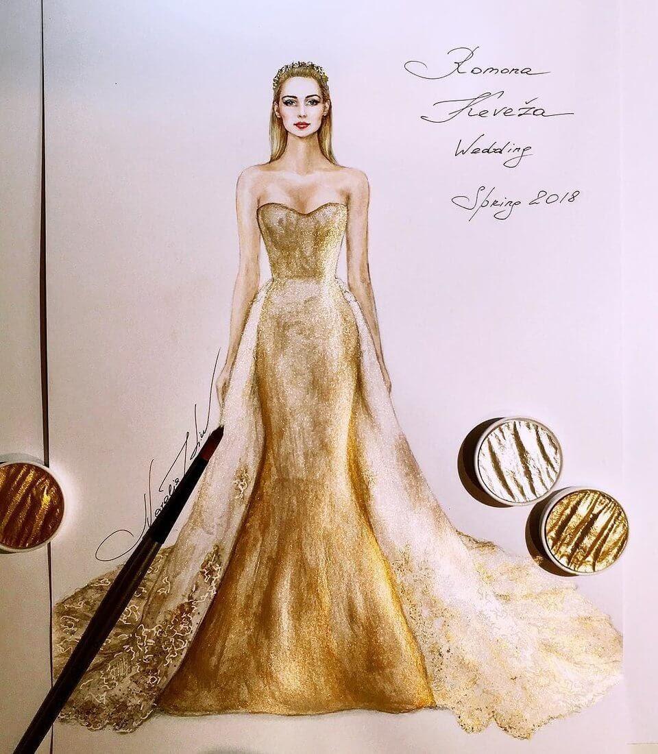 12-Romona-Keveza-Wedding-Spring-2018-NataliaZ-Liu-Designs-of-Fashion-Haute Couture-www-designstack-co
