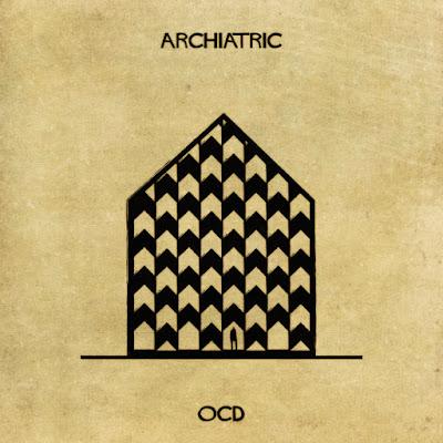 TOC, Archiatric, Frederico Babina, OCD