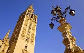Giralda Tower (El Giraldillo)