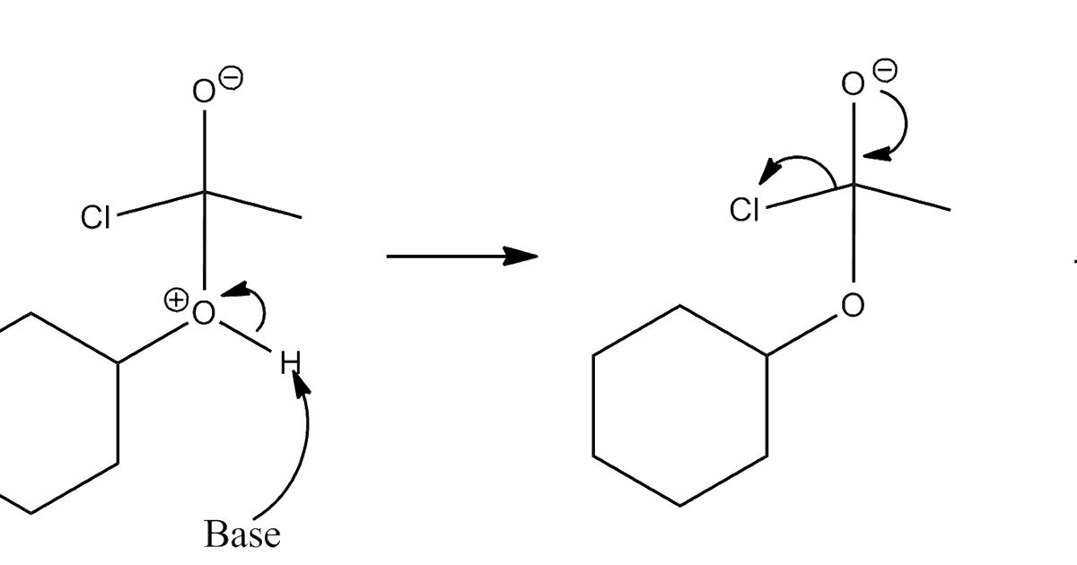 Chemistry: Alcohol attacks acid chlorides and acid
