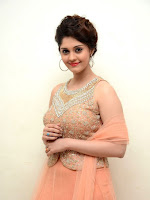 Surabhi at Gentleman Audio Launch-cover-photo