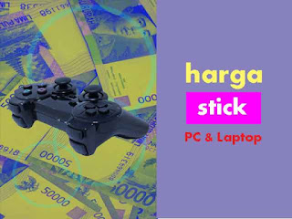 Harga Stik Laptop Dan PC