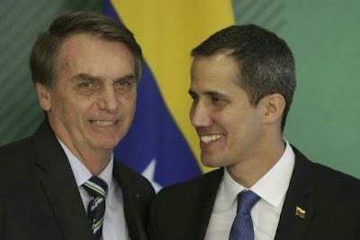 A pesar de las amenazas, Guaidó anuncia regreso a Venezuela