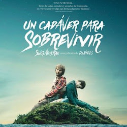 Poster Swiss Army Man 2016